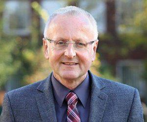 Dr. Stefan Lob, Geschäftsführer GAFÖGGmbH